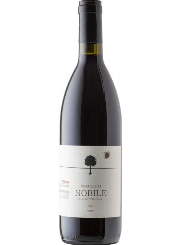 Salcheto Vino Nobile Di Montepulciano.