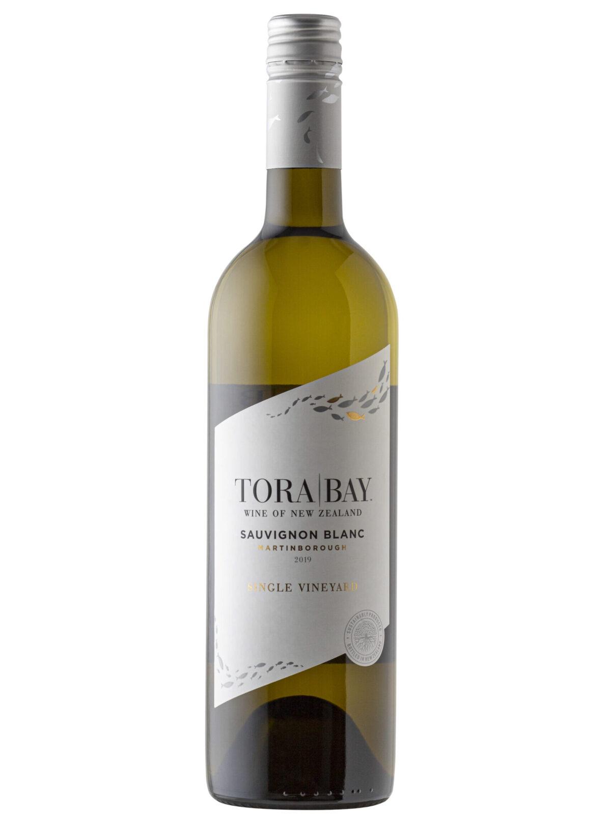Tora Bay Sauvignon Blanc